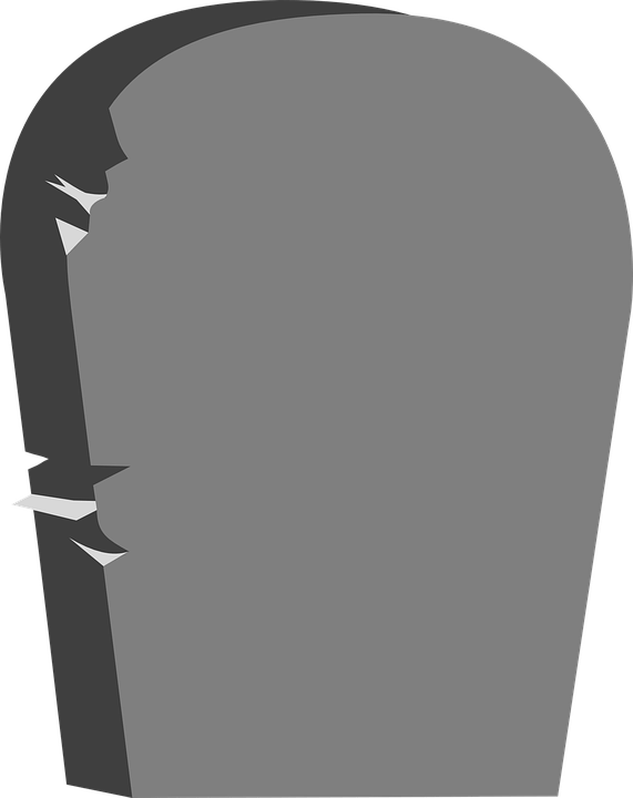 graphic royalty free Headstone Clipart transparent PNG