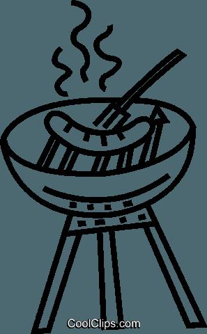 clip Grill Clipart