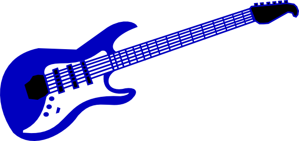 image freeuse stock Guitar Clip Art Royalty Free