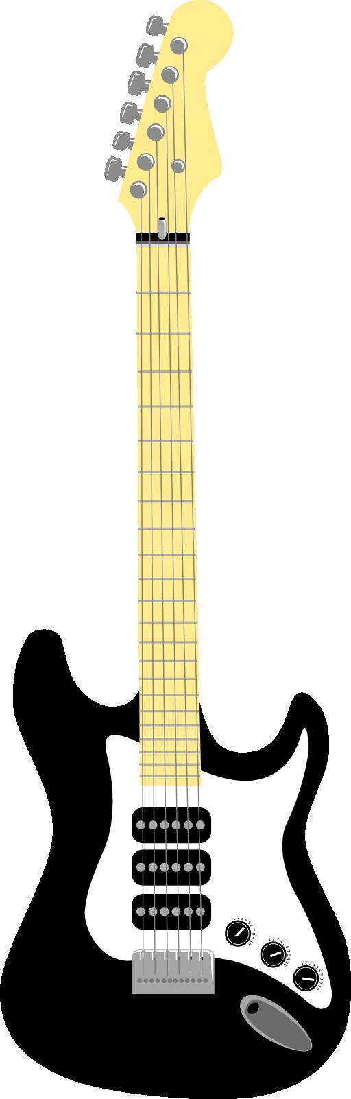 clipart freeuse Guitar Clip Art Image