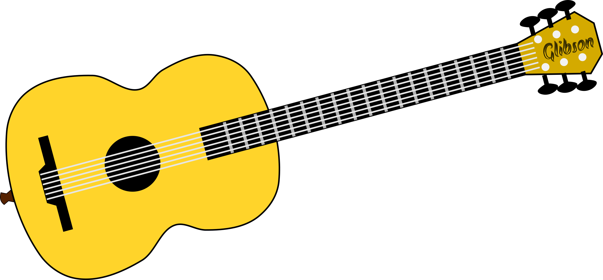 svg free Guarantee free on dumielauxepices. Acoustic clipart guitar string.