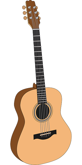 svg transparent Acoustic clipart guitar string. Free image on pixabay.