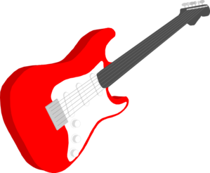 vector library download Clip art royalty free. Guitar clipart