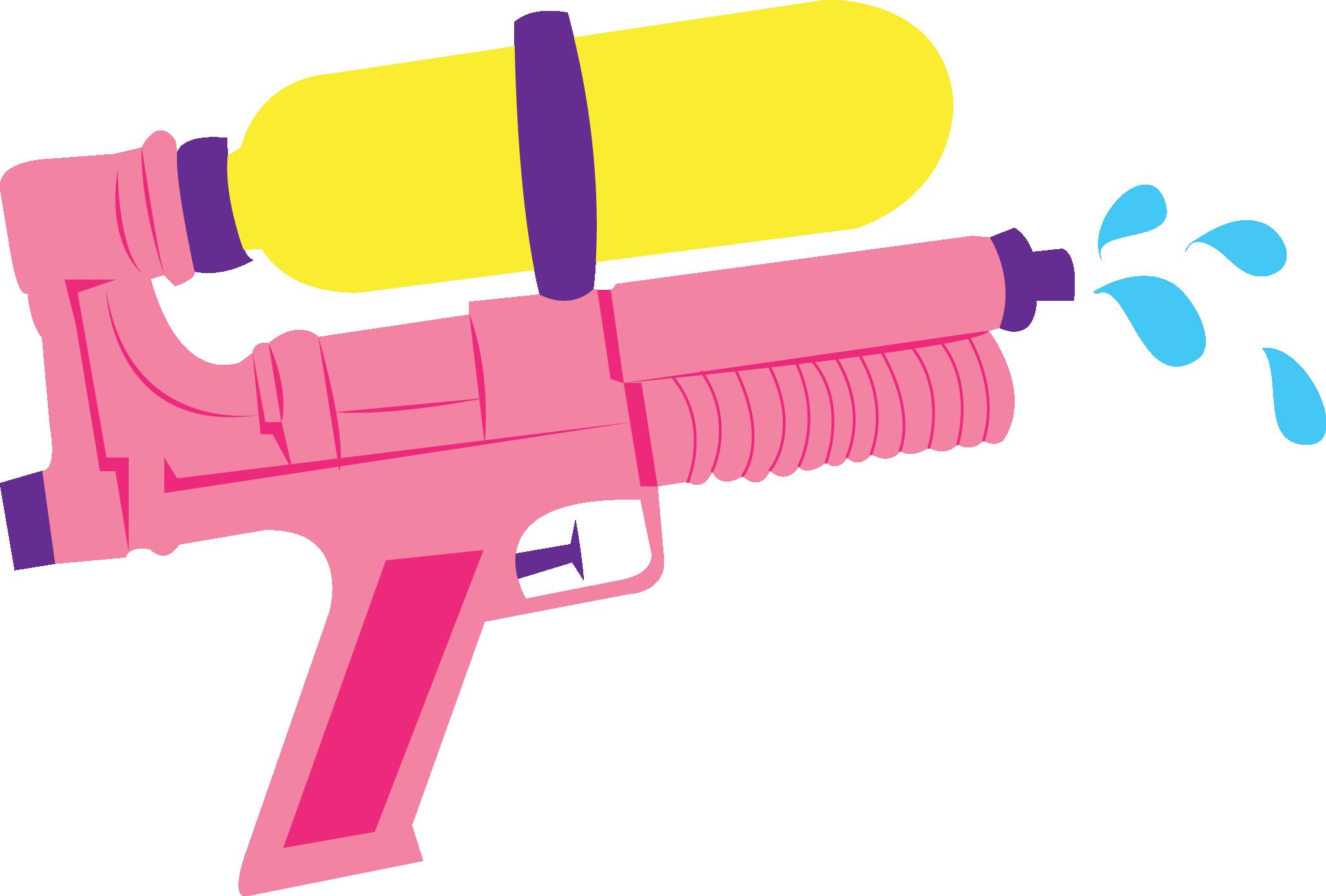 clip stock Guns clipart toy gun. Photo by kammytroquinhas minus