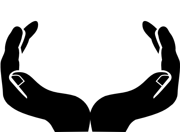 graphic free download praying hands clip art open praying hands clipart clipart panda free