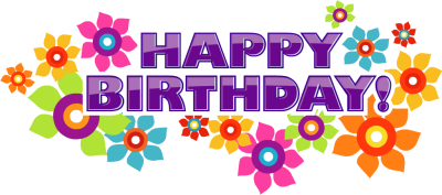 graphic black and white Free cliparts download clip. Clipart happy birthday