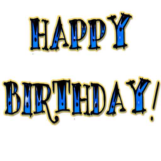 picture library stock Masculine clipground. Clipart happy birthday