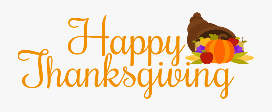graphic stock . Clipart happy thanksgiving