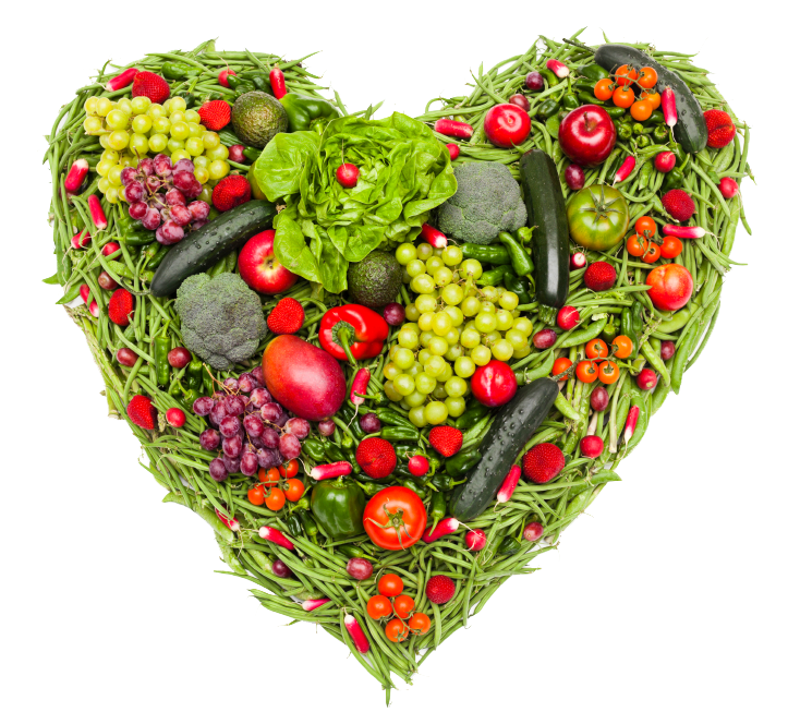 vector freeuse Love Your Heart through Healthy Living