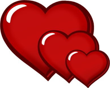clipart royalty free stock Heart clipart outline clipart