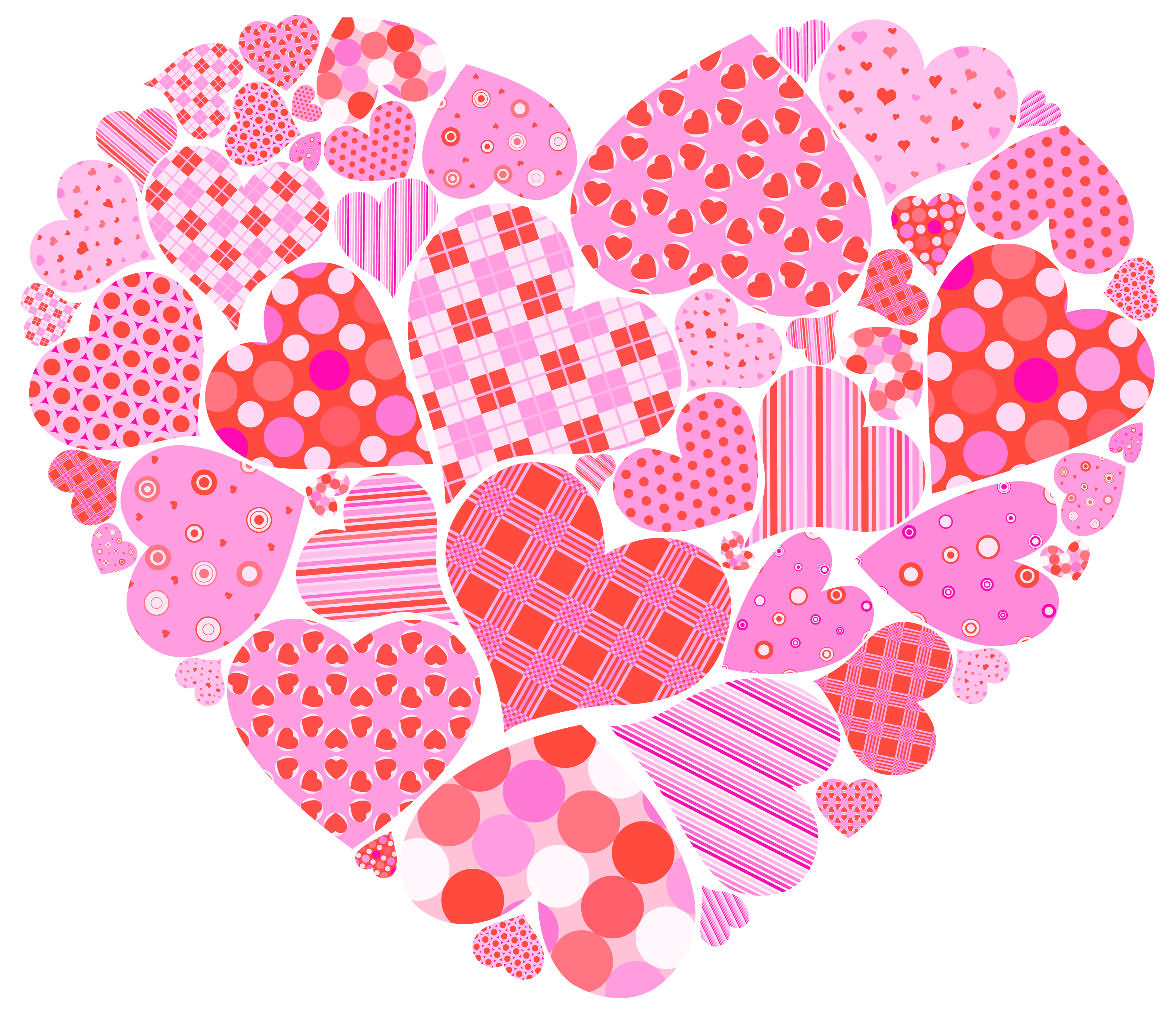 png freeuse download Valentines day heart of. Valentine vector transparent