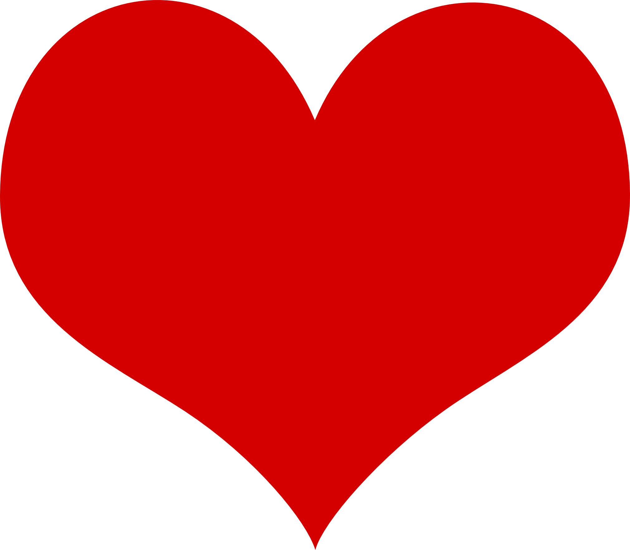 clip art transparent stock Free Free Heart Images