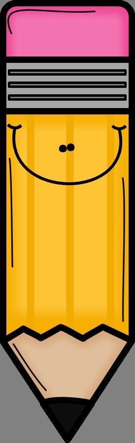 image royalty free download ORANGE PENCIL CLIP ART