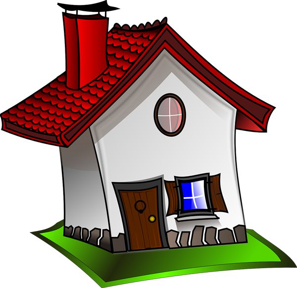 picture download Mansion clipart small cartoon. Free house clip art.