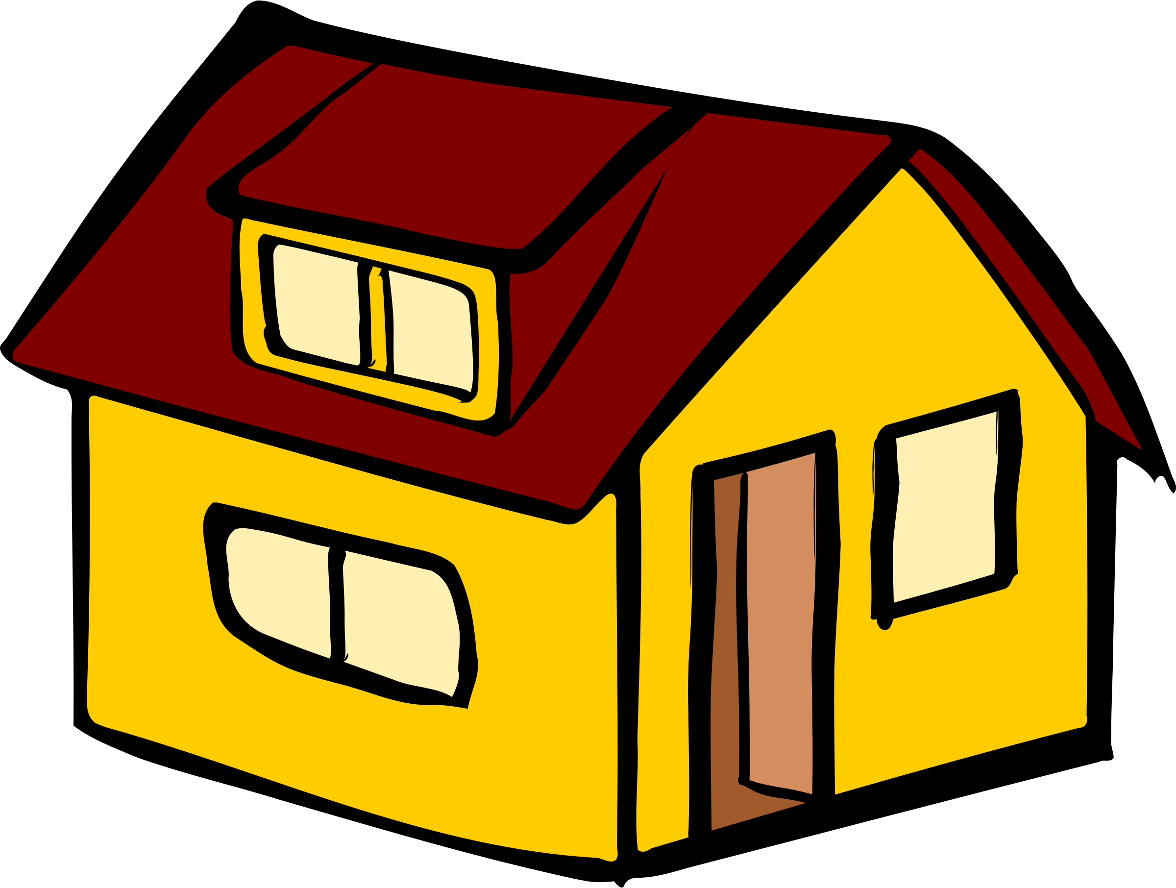 jpg free download House Drawing Clipart at GetDrawings