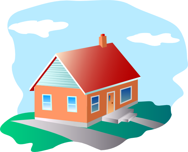 picture download clipart pictures of houses #64936122