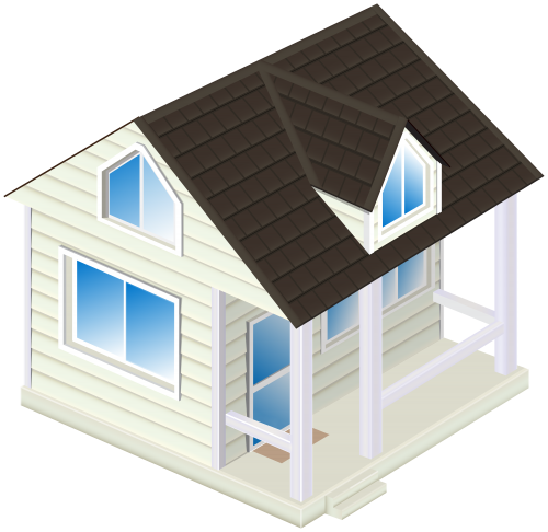 clip art library stock House png clip art. Clipart log cabin.