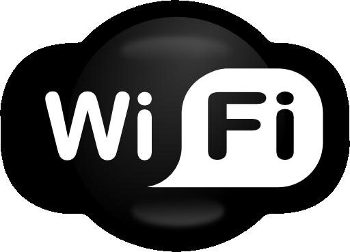 clip art transparent Wireless Internet Clipart
