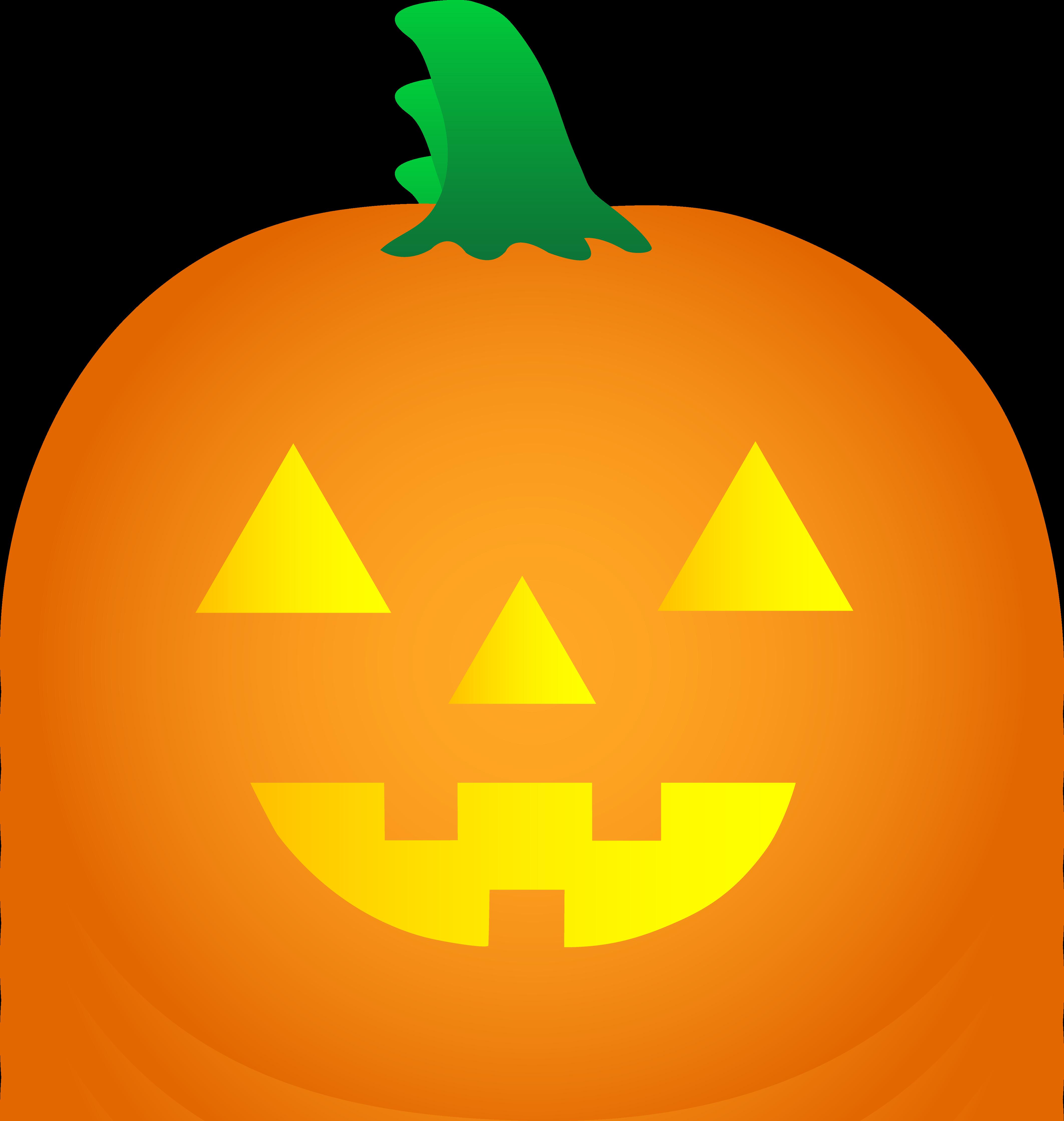 graphic library download Halloween Jack O Lantern Pumpkin