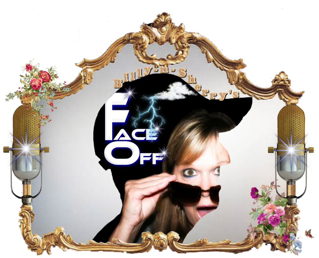 clip royalty free Clipart karaoke. Two people face off