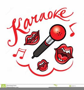 svg free Clipart karaoke. Singing free images at.