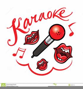 svg free Clipart karaoke. Singing free images at