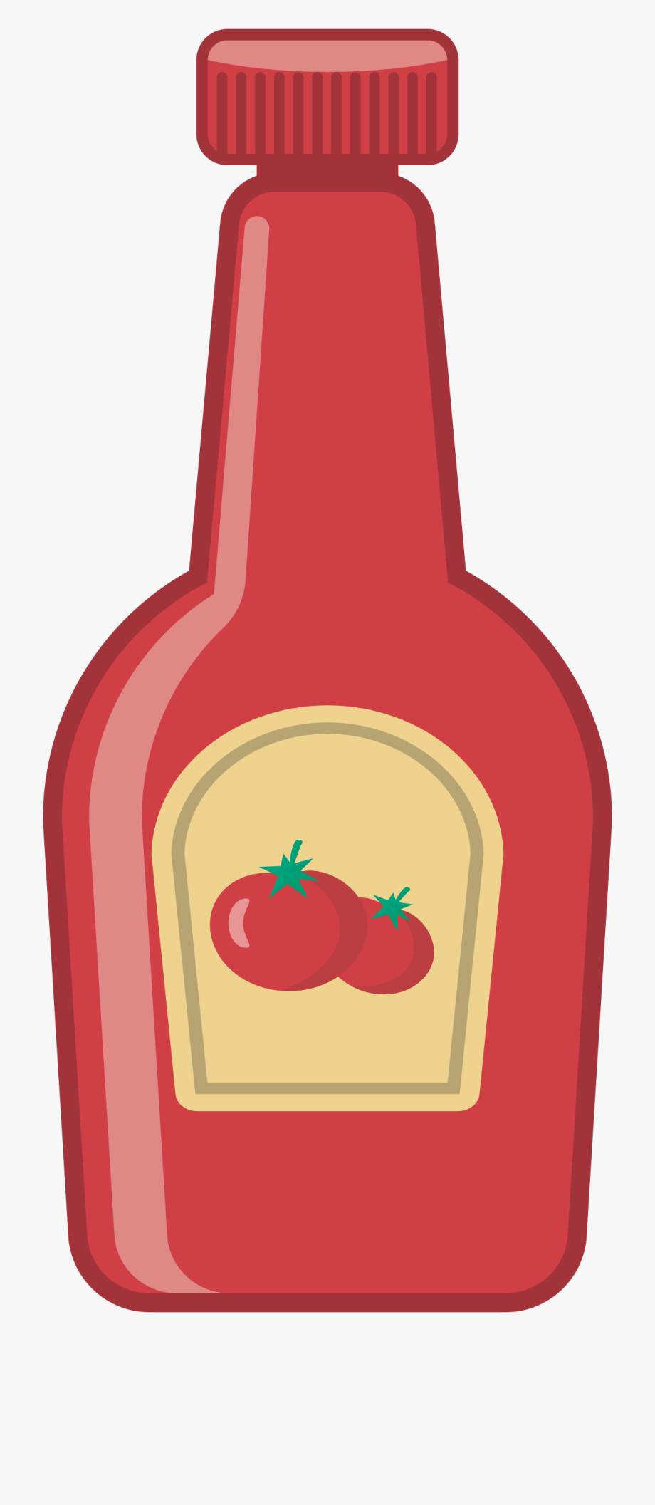 picture library library Tomato sauce transparent background. Clipart ketchup