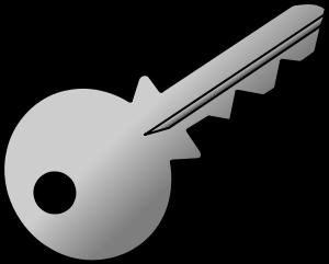 vector transparent Key images art clipart. Hulka clip