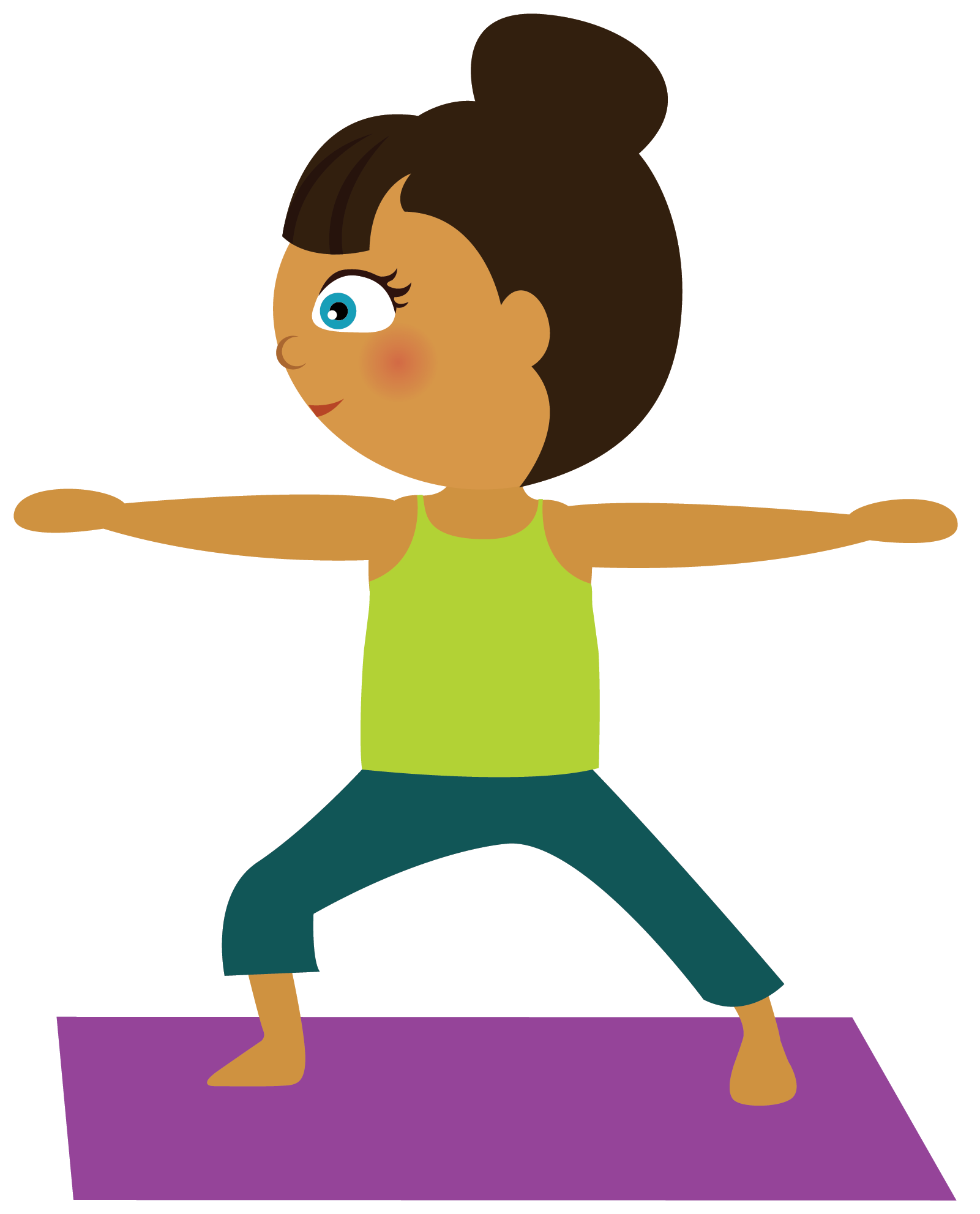 vector black and white download Kid free on dumielauxepices. Boy clipart yoga