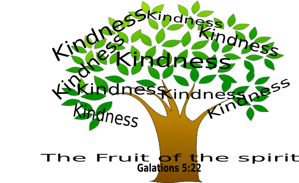 clipart Clipart kindness. Tree clip art at