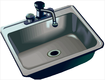 jpg transparent library Clipart kitchen sink. How to buy a