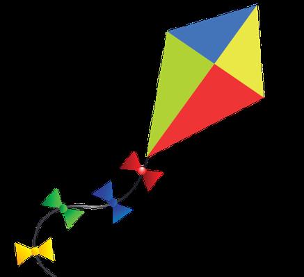 vector download Pbs learningmedia . Clipart kite