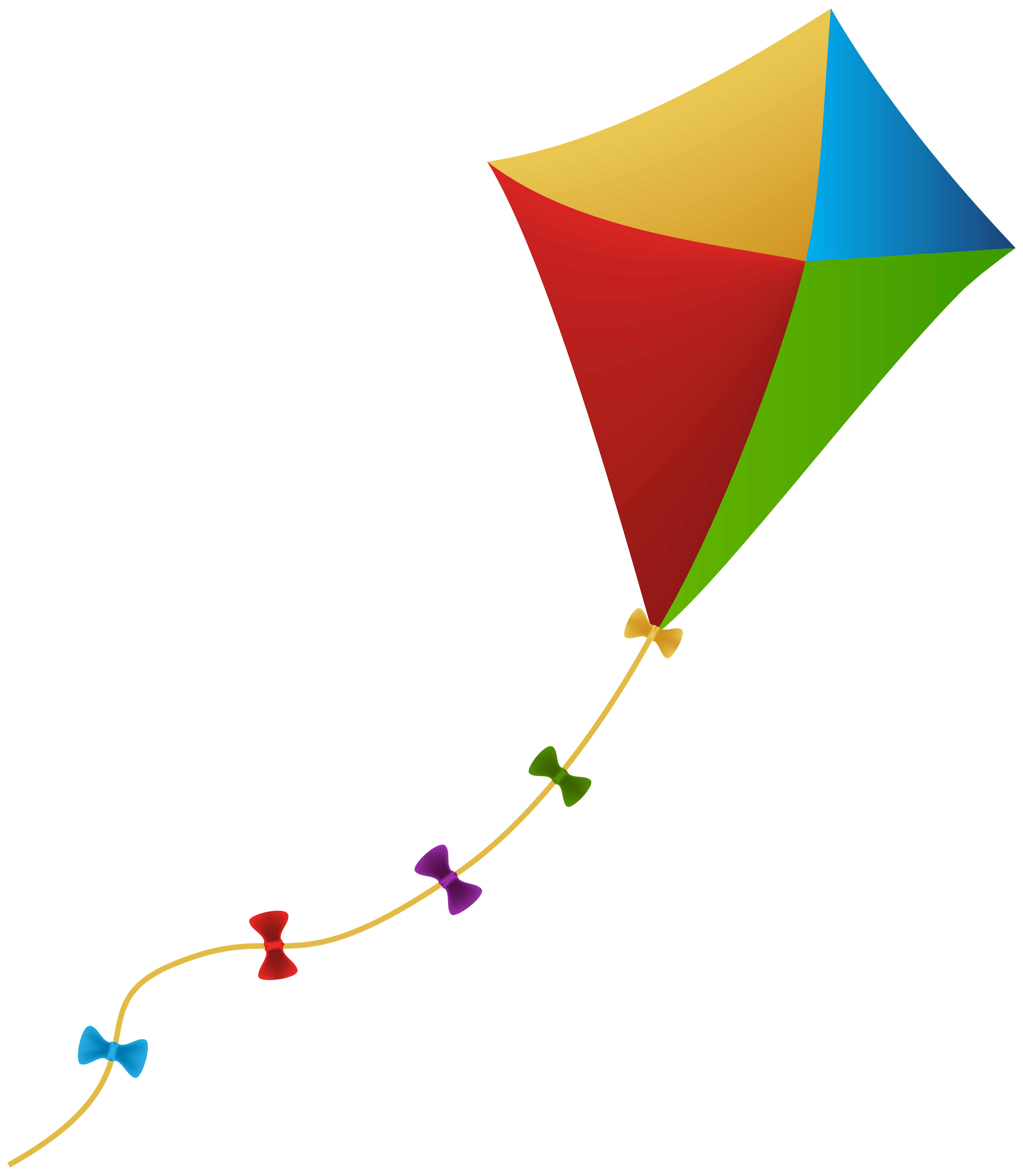 stock Clipart kite. Png clip art image