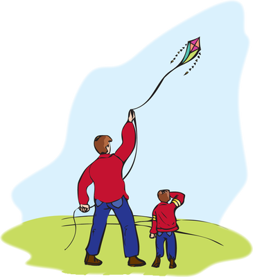 picture stock Kites clip art pinterest. Marching clipart fly kite.