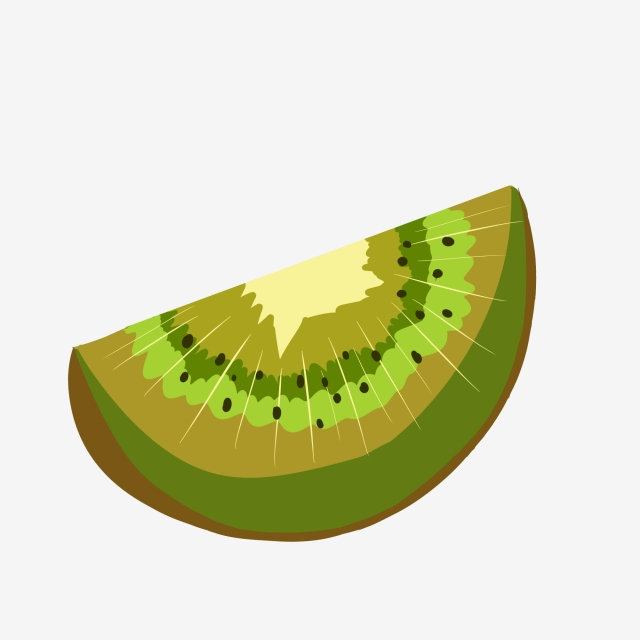 clipart freeuse stock New zealand fruit . Clipart kiwi