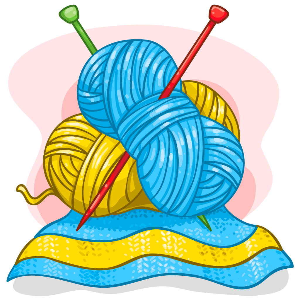 banner free download Clipart knitting. Png transparent images pluspng.