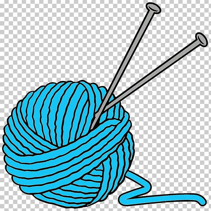 banner download Yarn wool png clip. Clipart knitting