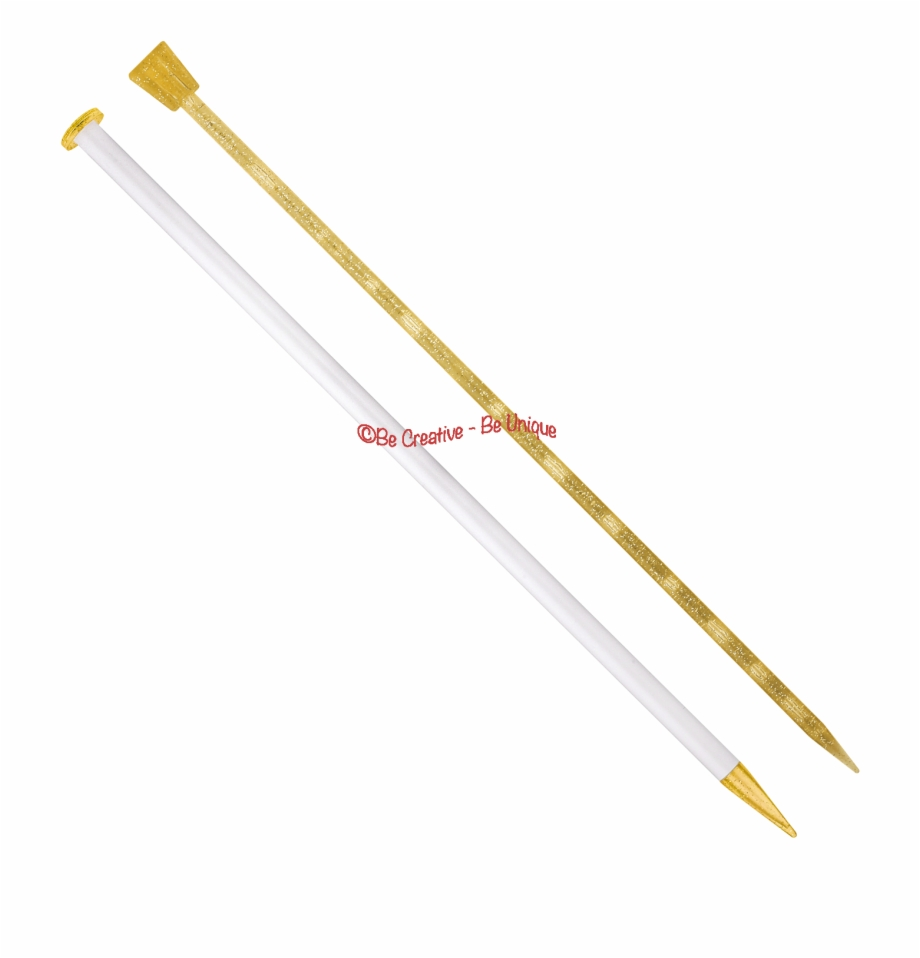 png royalty free library Clipart knitting needles. Plastic aiguille tricot paillette
