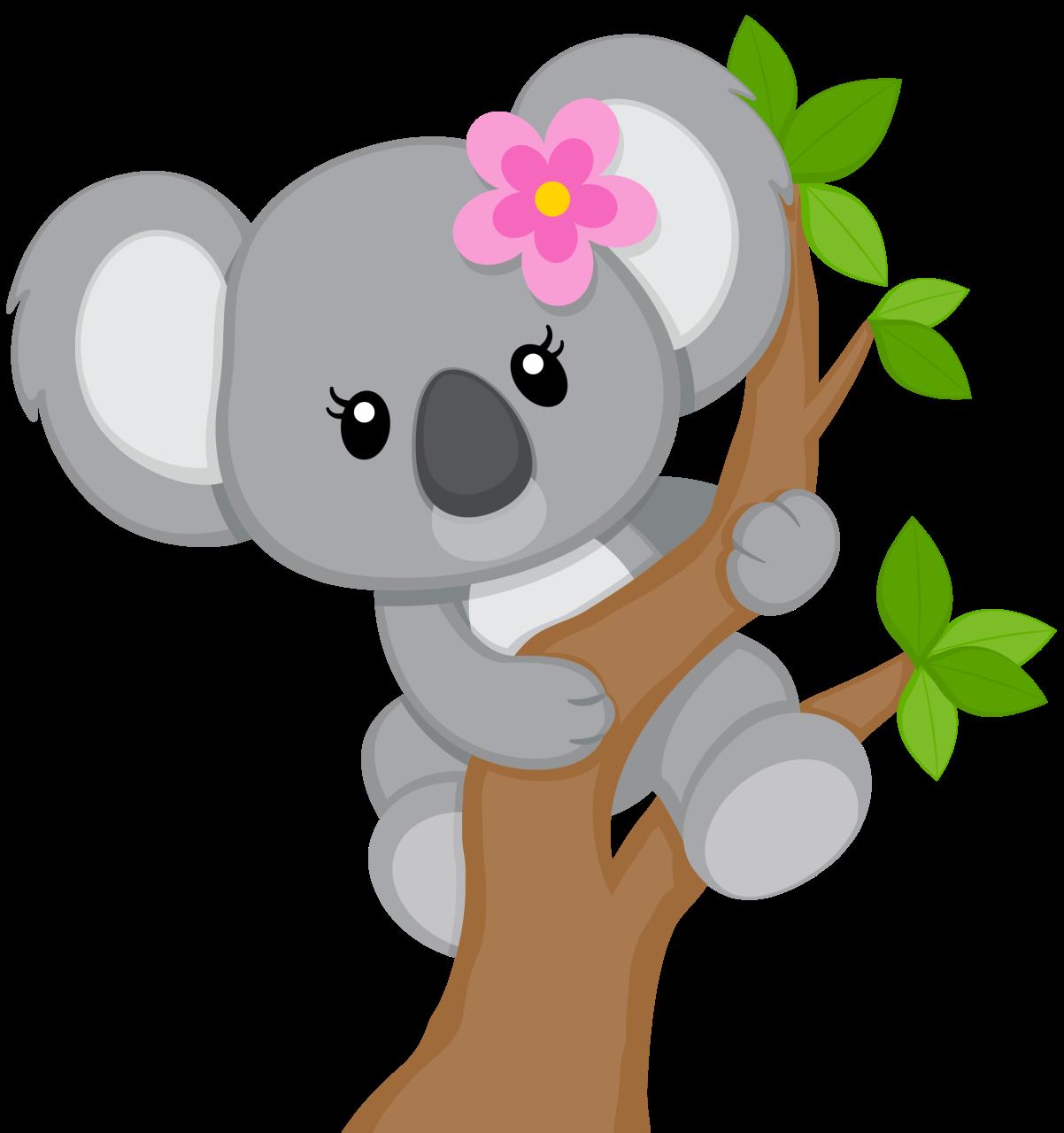 svg royalty free Clipart koala.  df d a