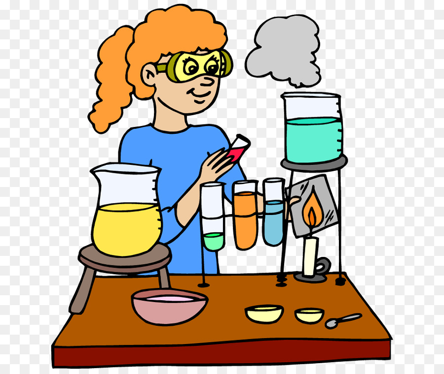 graphic royalty free download Scientist cartoon science transparent. Clipart lab