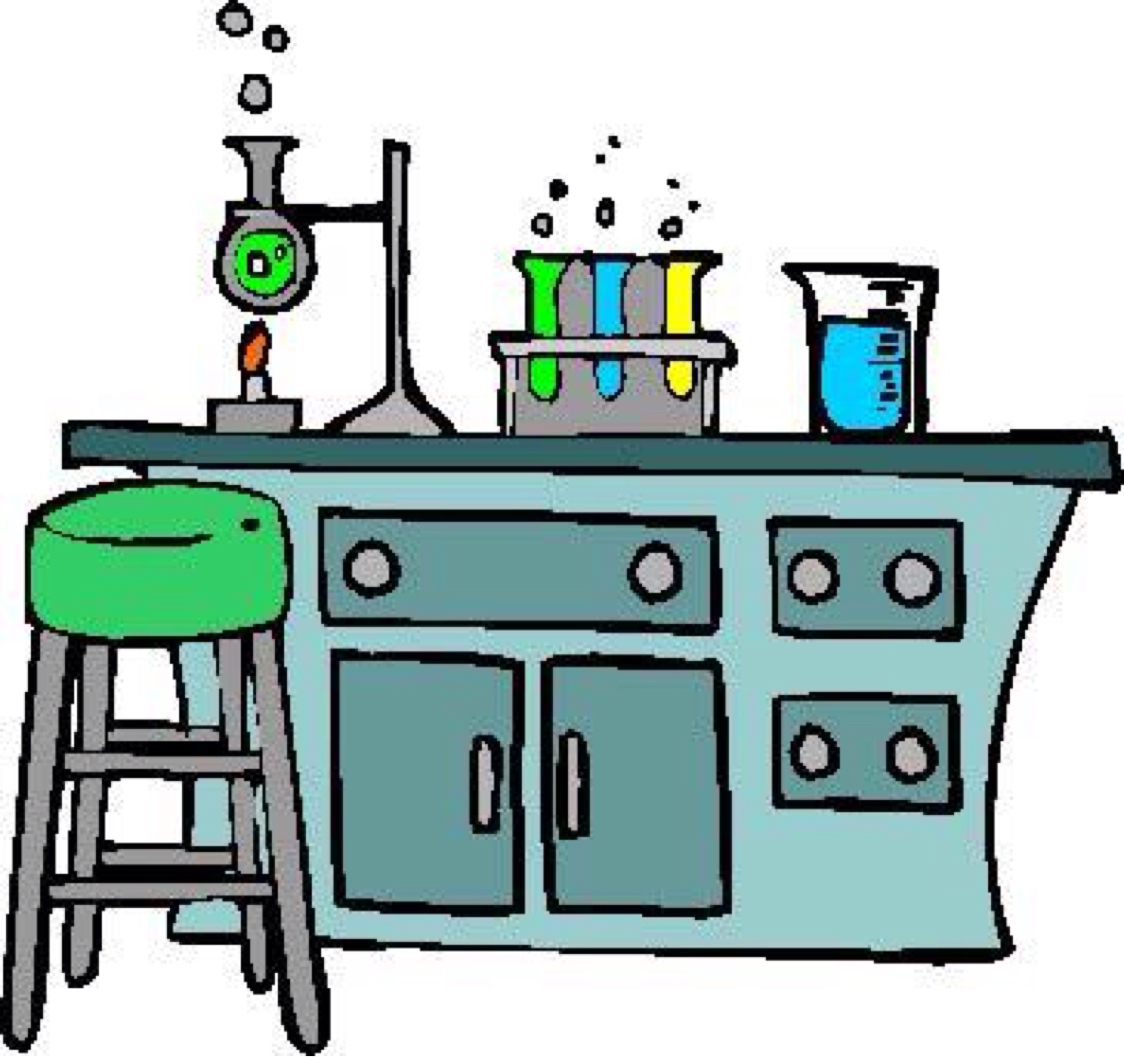 freeuse library Laboratory safety free download. Clipart lab