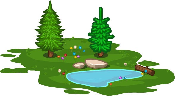 png black and white download Download hq png image. Lake clipart lake landscape.