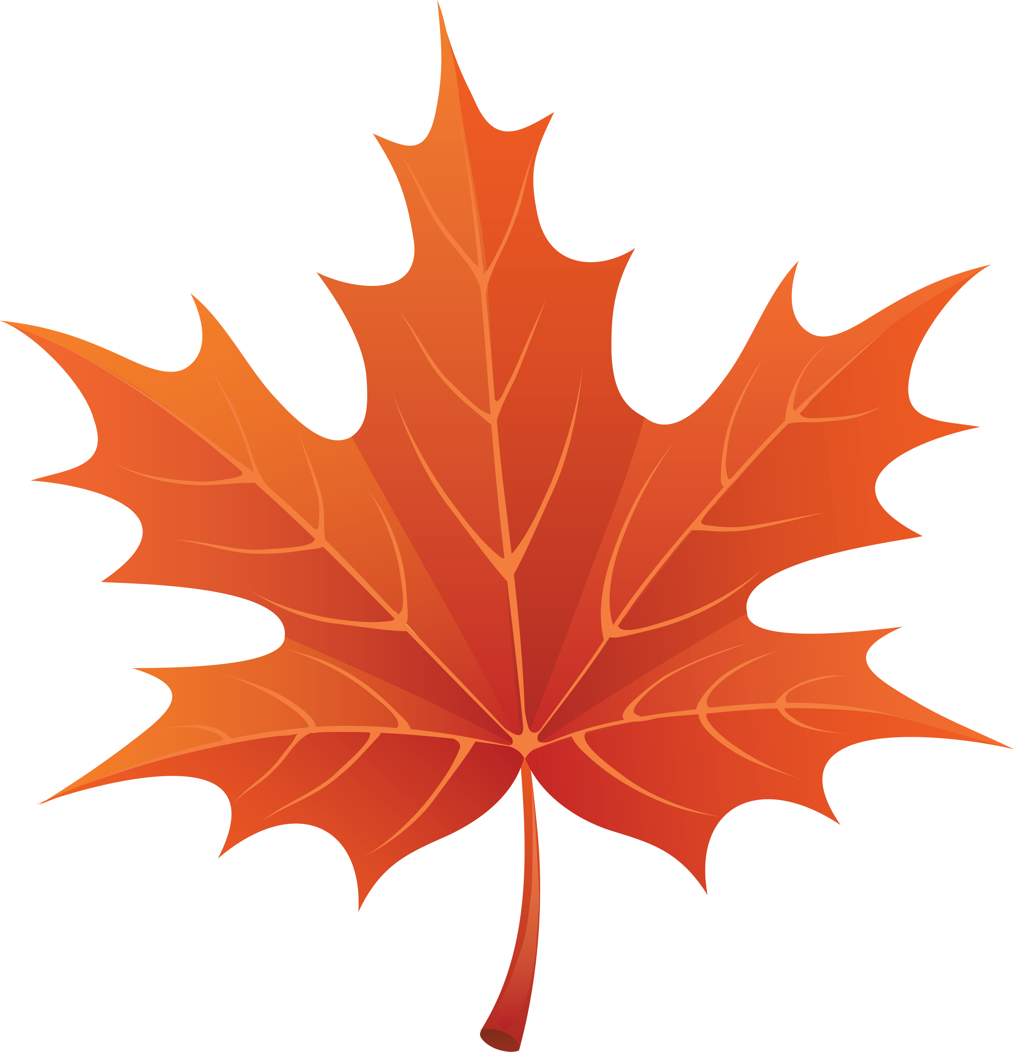 banner library library Autumn Leaves PNG Images Transparent Free Download