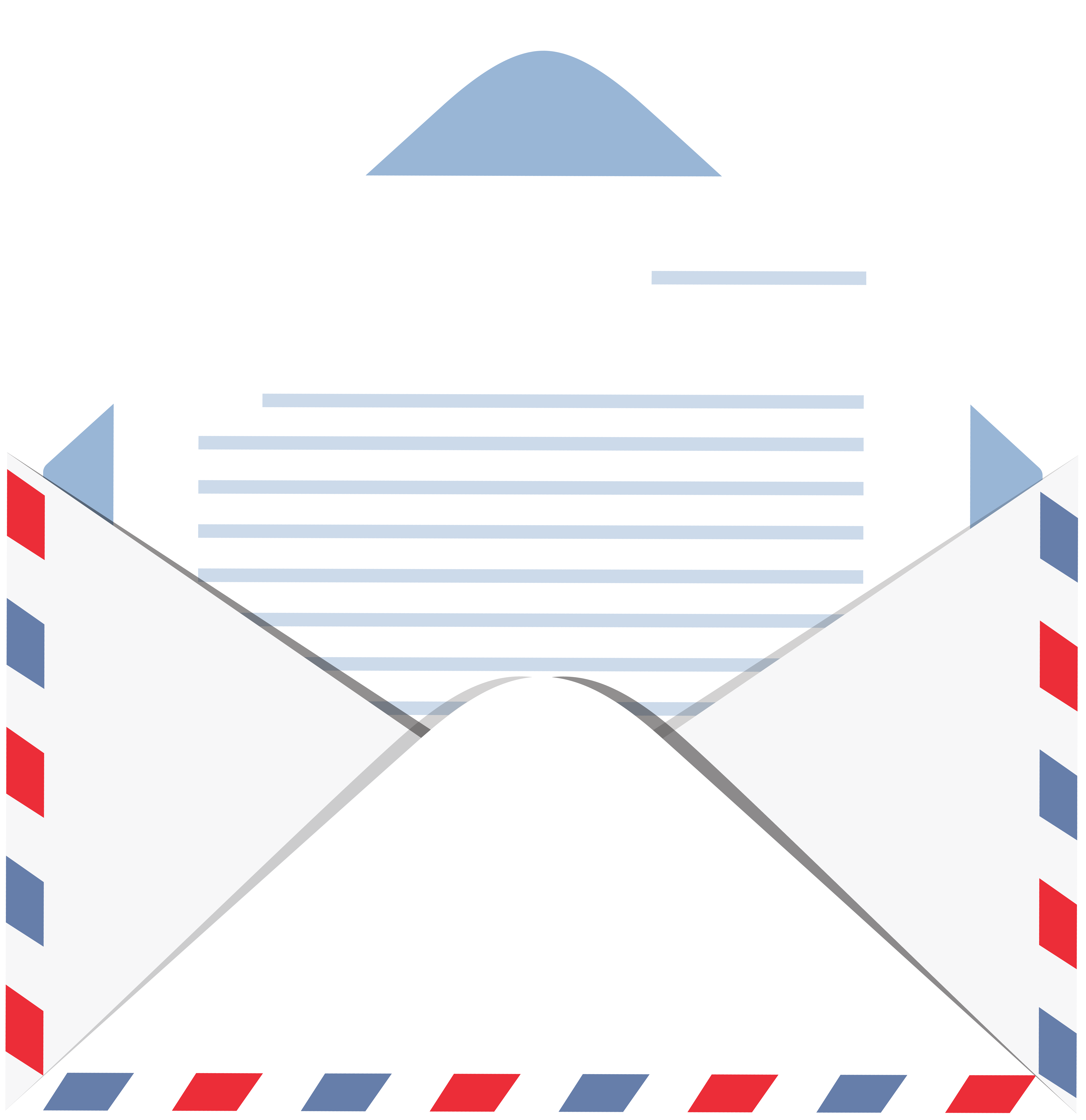 clipart library Letter clipart. Envelope with bitsim co