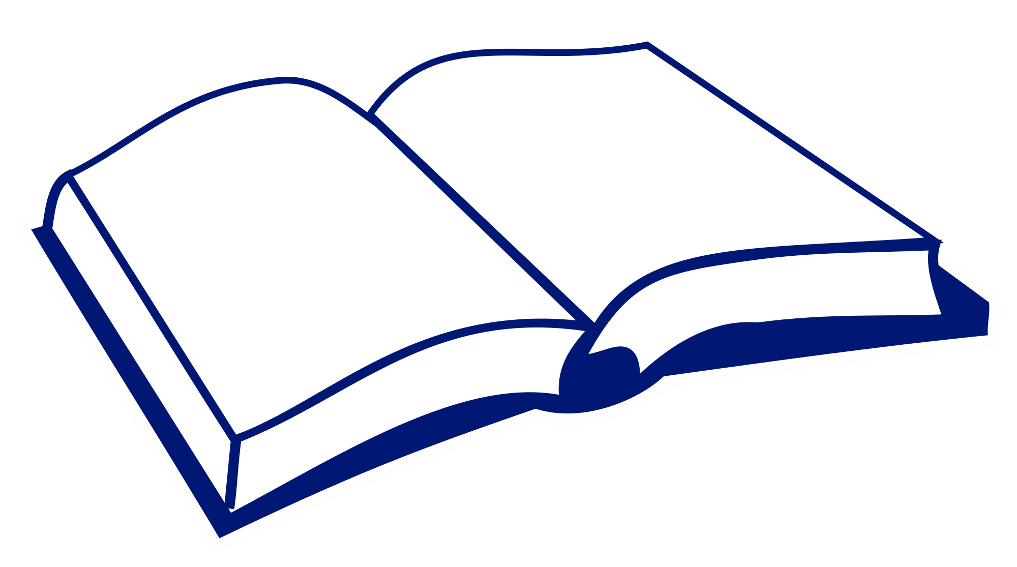 banner free Books svg clip art. Library open source clipart
