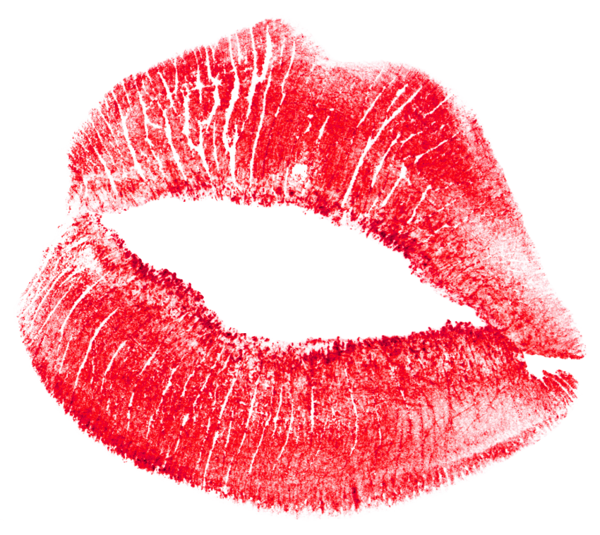 clip black and white download Clipart lipstick kiss. Lips png free images.