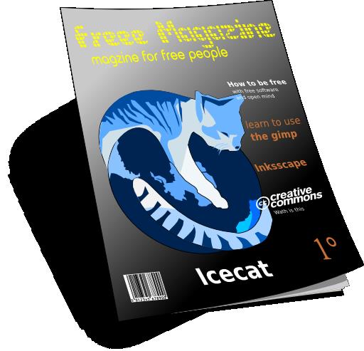 clip free Free Magazine