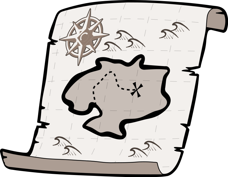 clip art royalty free Free Map Clipart