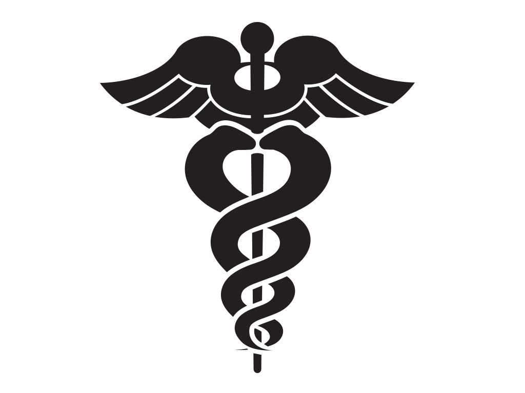png freeuse library Vector medical. Symbol trashedgraphics clipart best.