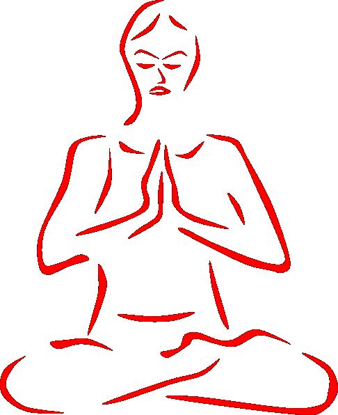 banner transparent library Meditation